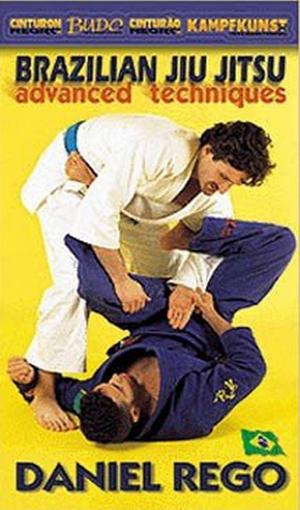 Brazilian Jiu Jitsu - Advanced Techniques: Volume 1 (Retail / Rental)