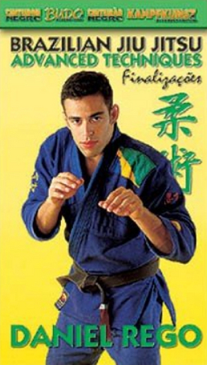 Brazilian Jiu Jitsu - Advanced Techniques: Volume 2 (Retail / Rental)