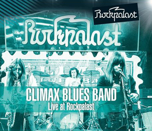 Climax Blues Band: Live at Rockpalast (1976) (with CD) (Deleted)