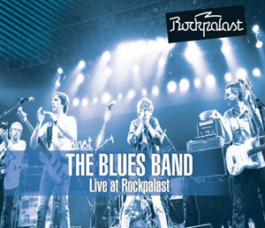 The Blues Band: Live at Rockpalast (1980) (with CD) (Deleted)