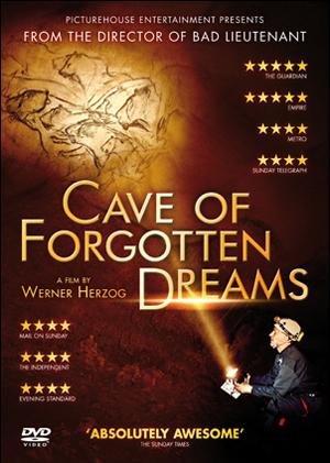 Cave of Forgotten Dreams (2010) (Retail / Rental)