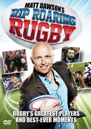 Matt Dawson's Rip Roaring Rugby (2011) (Retail / Rental)