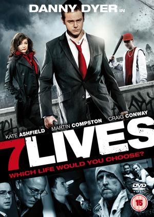 7 Lives (2011) (Retail / Rental)