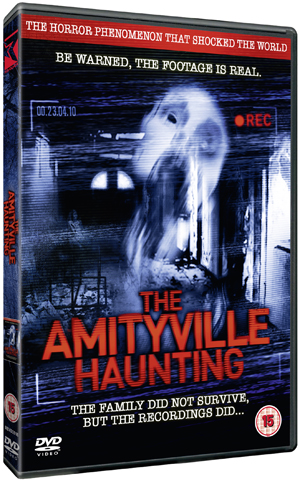 The Amityville Haunting (2011) (Retail / Rental)