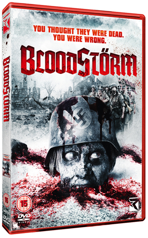 Bloodstorm (2012) (Retail / Rental)