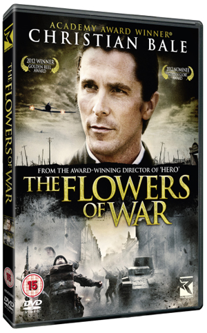 The Flowers of War (2011) (Rental)