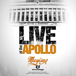Muyiwa and Riversongz: Live at the Apollo (2012) (Retail Only)