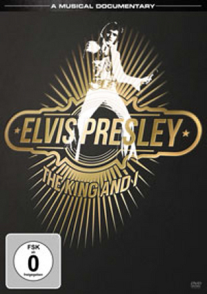 Elvis Presley: The King and I (Retail / Rental)