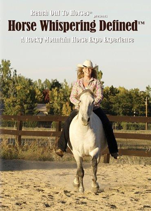 Horse Whispering Defined (2012) (Retail / Rental)