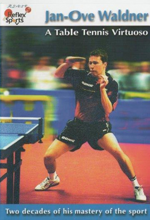 Jan-Ove Waldner: A Table Tennis Virtuoso (Pulled)