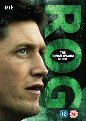 Ronan O'Gara: The Inside Story (Irish Version) (Retail / Rental)