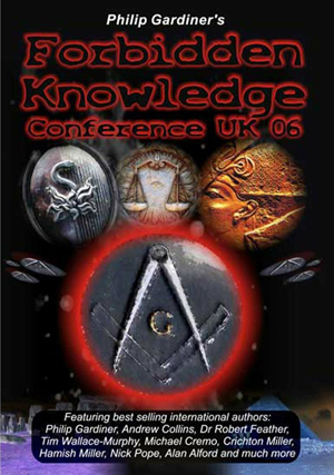 Forbidden Knowledge Conference: UK 2006 (Deleted)