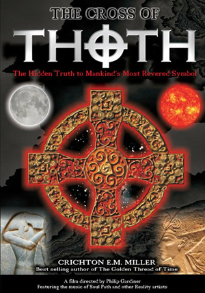 The Cross of Thoth (2012) (Deleted)