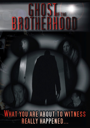 Ghost of the Brotherhood (2011) (Retail Only)