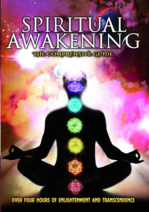 Spiritual Awakening - The Comprehensive Guide (Retail Only)