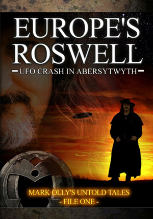 Europe's Roswell: UFO Crash at Aberystwyth (2009) (Retail Only)