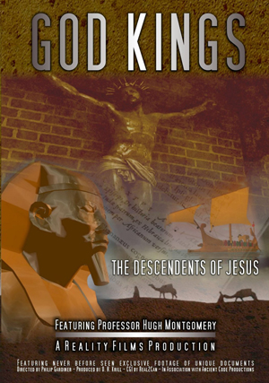 God Kings - The Descendants of Jesus (2012) (Deleted)