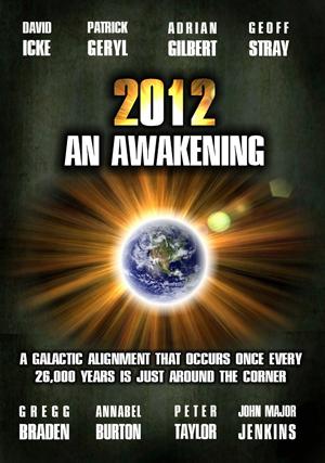 2012: An Awakening (2009) (Retail Only)