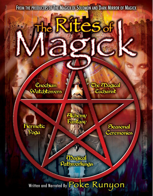 The Rites of Magick (2012) (Retail Only)