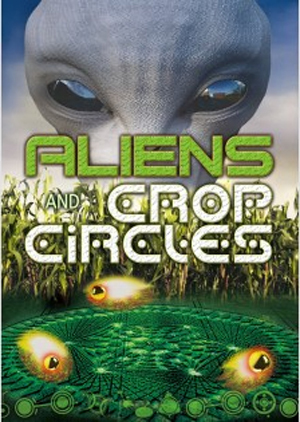 Aliens and Crop Circles (Retail Only)