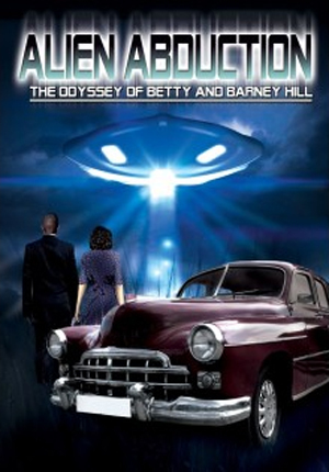 Alien Abduction: Odyssey of Betty and Barney Hill (2013) (Deleted)