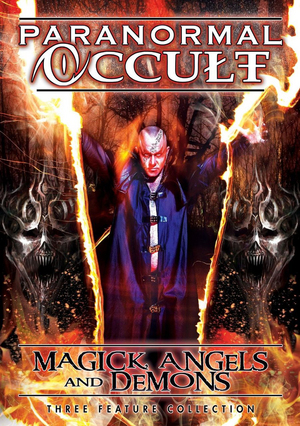 Paranormal Occult: Magick, Angels and Demons (Retail Only)