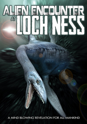 Alien Encounter at Loch Ness (Retail Only)
