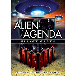 Alien Agenda: Planet Earth - Rulers of Time and Space (Retail Only)