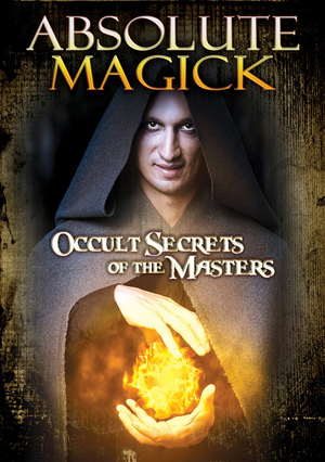 Absolute Magick - Occult Secrets of the Masters (Retail Only)