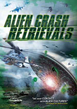 Alien Crash Retrievals (Retail Only)