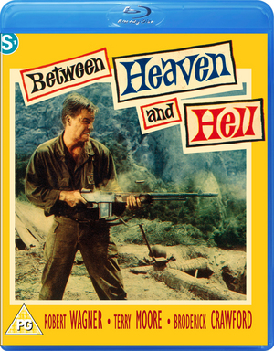 Between Heaven and Hell (1956) (Blu-ray) (Retail / Rental)