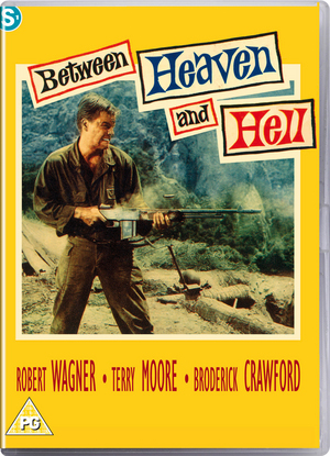 Between Heaven and Hell (1956) (Retail / Rental)
