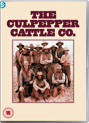 The Culpepper Cattle Co. (1972) (Retail / Rental)