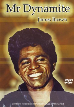 James Brown: Mr Dynamite (2007) (Retail / Rental)
