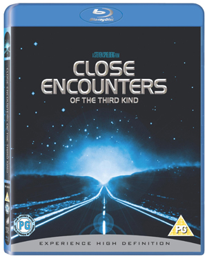 Close Encounters of the Third Kind: Collector's Edition (1977) (Blu-ray) (Box Set) (Deleted)