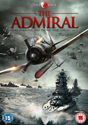 The Admiral (2011) (Retail / Rental)