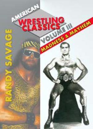 American Wrestling Classics: Volume 3 (Retail / Rental)