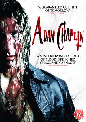 Adam Chaplin (2011) (Deleted)