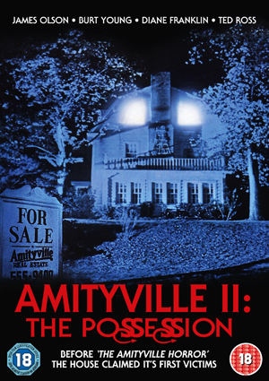 Amityville 2 - The Possession (1982) (Retail / Rental)