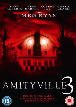 Amityville 3 (1983) (Retail / Rental)