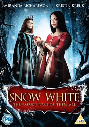 ფიფქია (ქართულად) - Snow White 2001