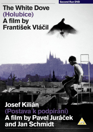 The White Dove/Josef Kilian (1965) (Retail / Rental)