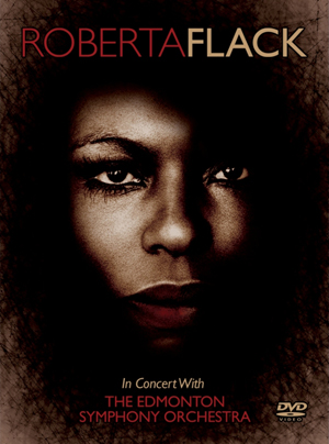 Roberta Flack: In Concert (1975) (Retail / Rental)