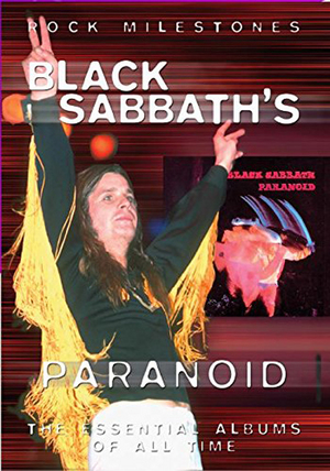 Black Sabbath: Paranoid (2005) (Retail / Rental)