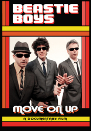 Beastie Boys: Move On Up (Retail / Rental)