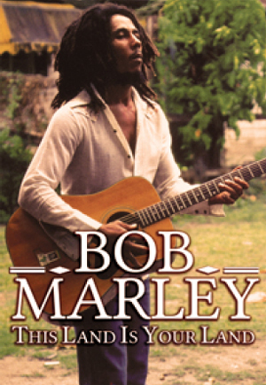 Bob Marley: This Land Is Your Land (Retail / Rental)
