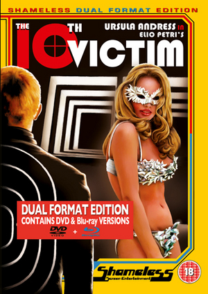 The 10th Victim (1965) (Pulled)