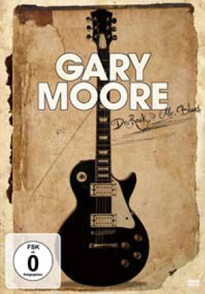 Gary Moore: Dr Rock and Mr Blues (1984) (Retail / Rental)