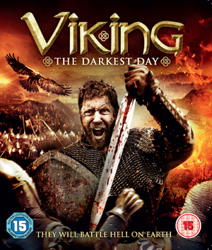 Viking - The Darkest Day (2013) (Retail / Rental)