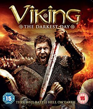 Viking - The Darkest Day (2013) (Blu-ray) (Retail / Rental)